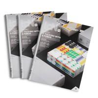 包邮全年订阅 IdN(国际设计师网络) 中文版 设计杂志 年订6期 【大陆地区代理】