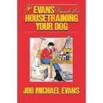 【预订】The Evans Guide for Housetraining Your Dog Y97816302601