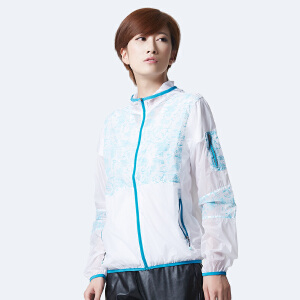 AIRTEX亚特防晒透气抗紫外线舒适运动户外女式皮肤风衣