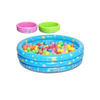 20180522024143426海洋球加厚宝宝小球球玩具空心彩色玩具球 游泳池波波球海洋球池