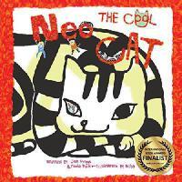 【预订】Neo the Cool Cat