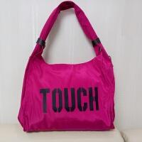 女包斜挎包休闲大容量牛津布包手提单肩大包包帆布旅行妈咪包