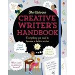 Creative Writer's Handbook 英文原版 创意小作家手册 Usborne出版社 孩子写作的好助手
