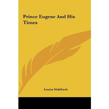 【预订】Prince Eugene and His Times 预订商品,需要1-3个月发货,非质量问题不接受退换货。