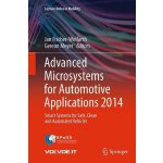 【预订】Advanced Microsystems for Automotive Applications 2014: