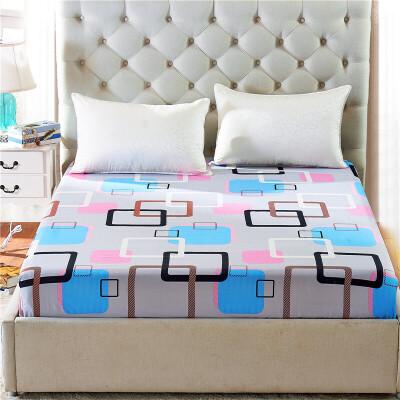 床笠单件 床垫保护套薄棕垫2.0m 防滑床罩1.5m1.8米床套