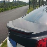 凯迪拉克尾翼ATSL改装压翼 扰流板 真碳纤维ATSV版尾翼 原款 红色