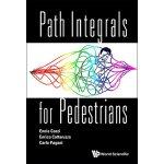 【预订】Path Integrals for Pedestrians 9789814603928
