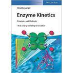 【预订】Enzyme Kinetics - Principles And Methods 3E 97835273425