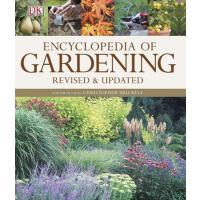 【预订】Encyclopedia of Gardening