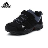 阿迪达斯adidas童鞋秋季男童户外登山鞋儿童运动鞋耐磨防滑儿童休闲鞋 (5-15岁可选) BB1930
