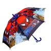 儿童雨伞遮阳伞小学生幼儿园3-10岁自动伞 男女童伞雨天防水 雨伞 蜘蛛侠