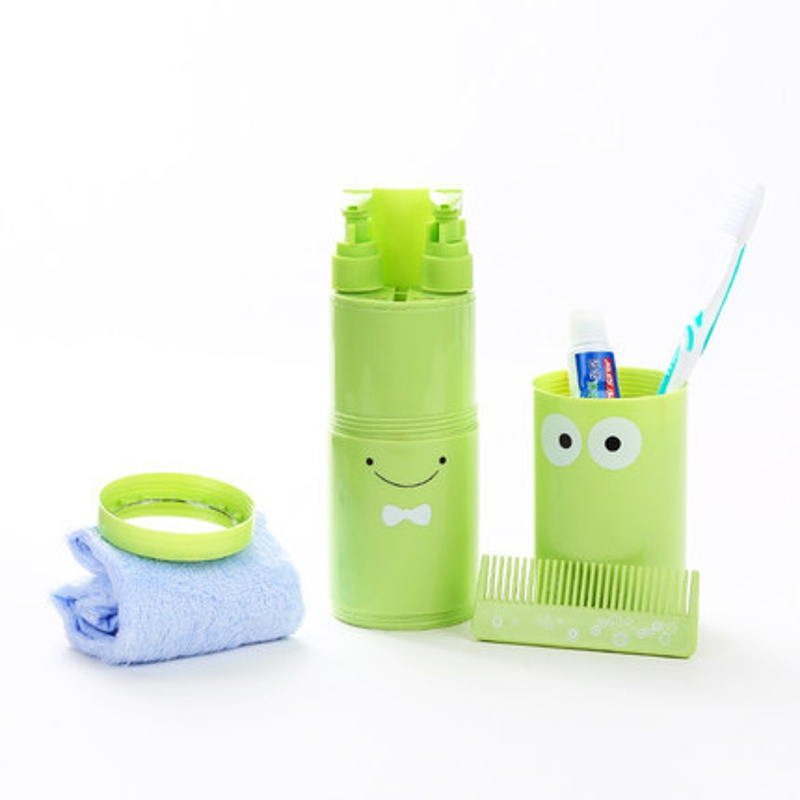 洗漱杯套装牙刷杯旅行便携式分装瓶出差洗漱用品旅游洗漱包三合一 发货周期:一般在付款后2-90天左右发货,具体发货时间请以与客服协商的时间为准