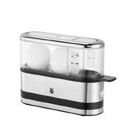 德国WMF福腾宝不锈钢煮蛋器迷你便携2枚煮蛋机厨房蒸蛋器