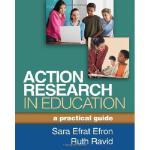 【预订】Action Research in Education: A Practical Guide