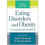 【预订】Eating Disorders and Obesity, Third Edition 97814625360