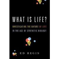 【预订】What Is Life?: Investigating the Nature of Life in the