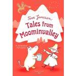 英语原版 姆明谷系列 姆明谷神话 Tales from Moominvalley 姆咪谷