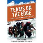 【预订】Teams on the Edge: Stories and Lessons from Wilderness