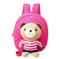 幼儿园儿童书包1-2-3-4-5-6岁周岁男女双肩背包宝宝小孩包包可爱