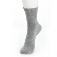 正品etto英途运动短袜 白灰黑纯色短款运动袜 现货直销 SO008
