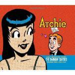 【预订】Archie: The Swingin' Sixties - The Complete Daily Newsp