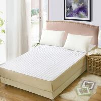 ???可水洗床护垫席梦思防滑床垫保护垫折叠地铺睡垫床褥子