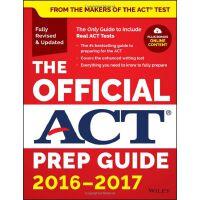 新东方 ACT考试官方指南
