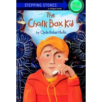 【预订】The Chalk Box Kid 9780833519122