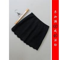 [B13-916-6]羊毛半身裙中裙一步裙0.24