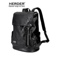 HERDER/赫登尔运动学生书包韩版电脑包休闲包包双肩包男旅行背包