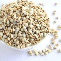 临沂特产 优质小薏仁米健康粗粮 优质小苡仁500g 真空包装