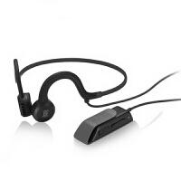 蓝牙耳机 骨传导蓝牙耳机4.1立体声 无线分离挂耳式户外运动跑步骑行蓝牙音乐耳机防汗通用