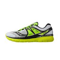 Saucony圣康尼\TRIUMPH ISO3\男\减震缓冲透气耐磨支撑稳定\轻量舒适\公路跑鞋\S203463