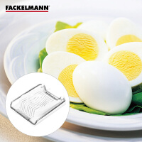 德国法克曼Fackelmann 烹饪厨具 鸡蛋切片器切蛋器 分割器 5205581