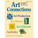 【预订】Art Connections: Integrating Art Throughout the Curricu