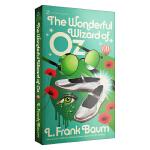正版 绿野仙踪 英文原版 The Wonderful Wizard of Oz 英文版进口书 童话书籍