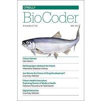 【预订】Biocoder #12: April 2017 9781491976548
