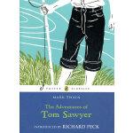 The Adventures of Tom Sawyer (Puffin Classics) 汤姆-索亚历险记 9780141321103