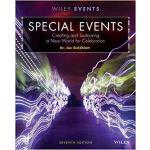 【预订】Special Events 9781118626771