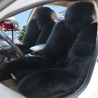 汽车坐垫冬季羊毛坐垫长毛车垫毛绒毛垫冬天羊皮坐垫座套通用座垫