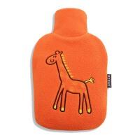 儿童款充水暖水袋  暖宝宝    注水热水袋