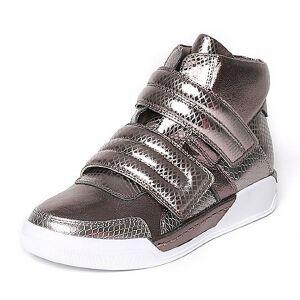 Tata/他她冬季专柜同款裂面牛剖层女休闲靴FG643DD6