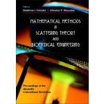 【预订】Mathematical Methods in Scattering Theory and Biomedica