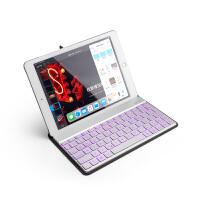 手机平板电脑蓝牙键盘苹果ipad2018新款迷你无线外接mini4小米华为安卓通用便携式办公超薄小 官方标配