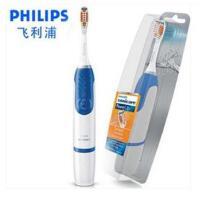 飞利浦 HX3631电池式声波震动电动牙刷