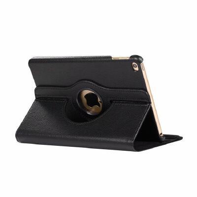 苹果ipad air2保护套ipad6平板休眠旋转壳A1566/A1567保护皮套壳 不清楚型号的可以问客服拍下备注型号