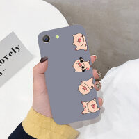 oppoa59手机壳oppo a57少女款个性创意潮牌全包防摔磨砂硅胶软壳保护套时尚a53可爱卡通动