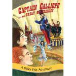 【预订】Captain Calliope and the Great Goateenies