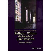 【预订】Comprehensive Commentary On Kant'S Religion Within The